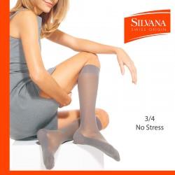 0100N - 3/4 No Stress