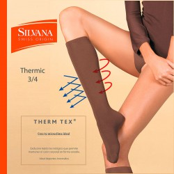 0265T - 3/4 Thermic